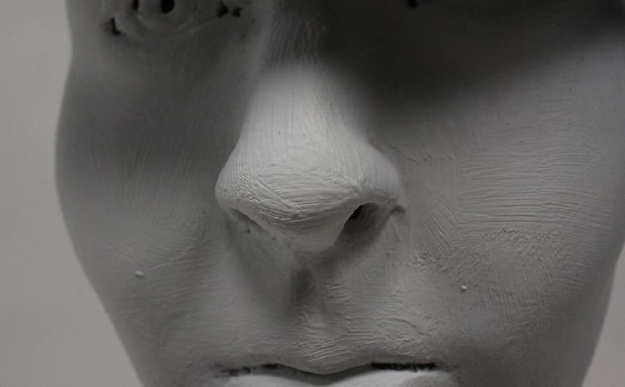 globo papel mache