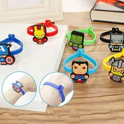 mascaras de superheroes para niños baratas