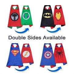 comprar mascaras de superheroes para niños