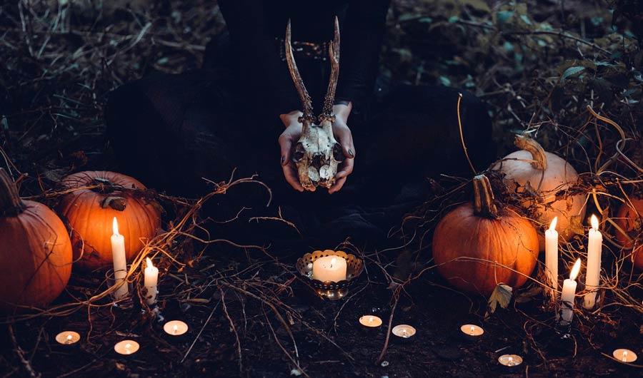 porque se celebra Halloween