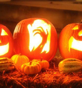 celebracion Halloween