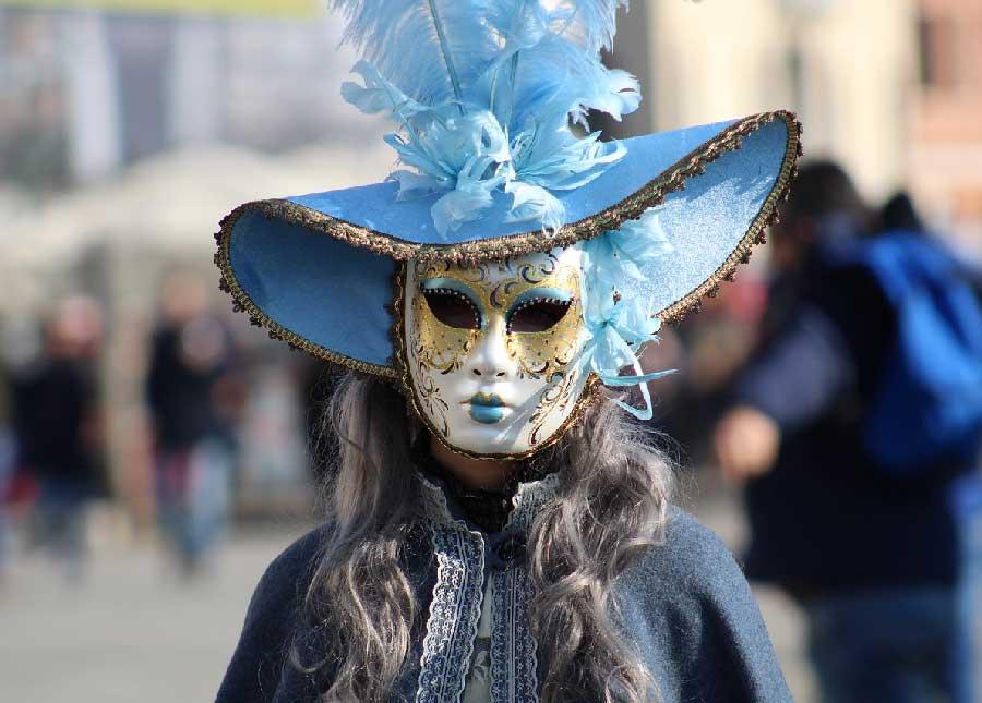 mejores ofertas mascaras venecianas