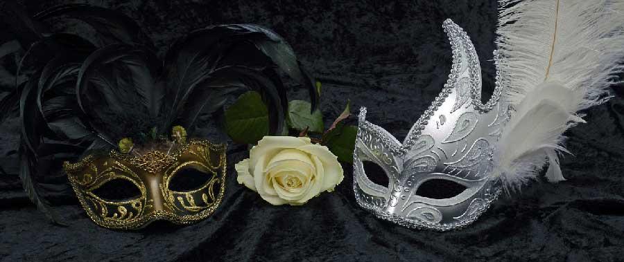 mejores mascaras venecianas