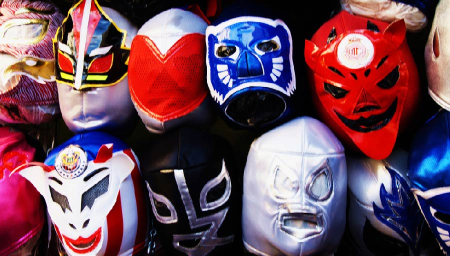 mascaras comprar