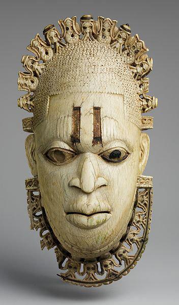 mejores mascaras africanas