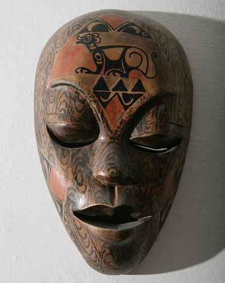 mascaras africanas baratas