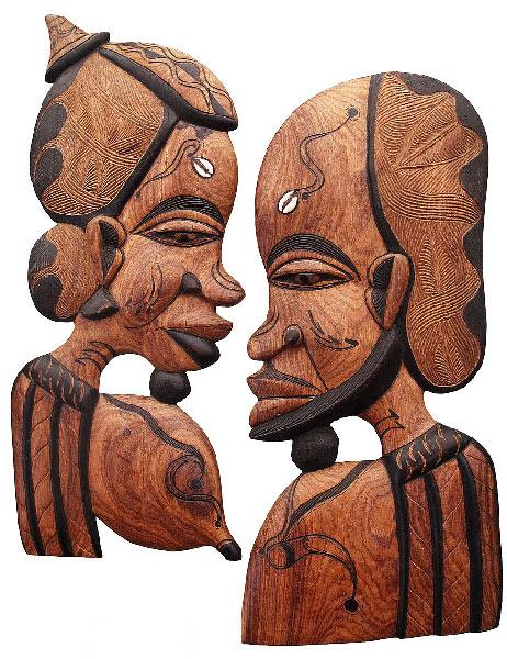 mascaras africanas economicas