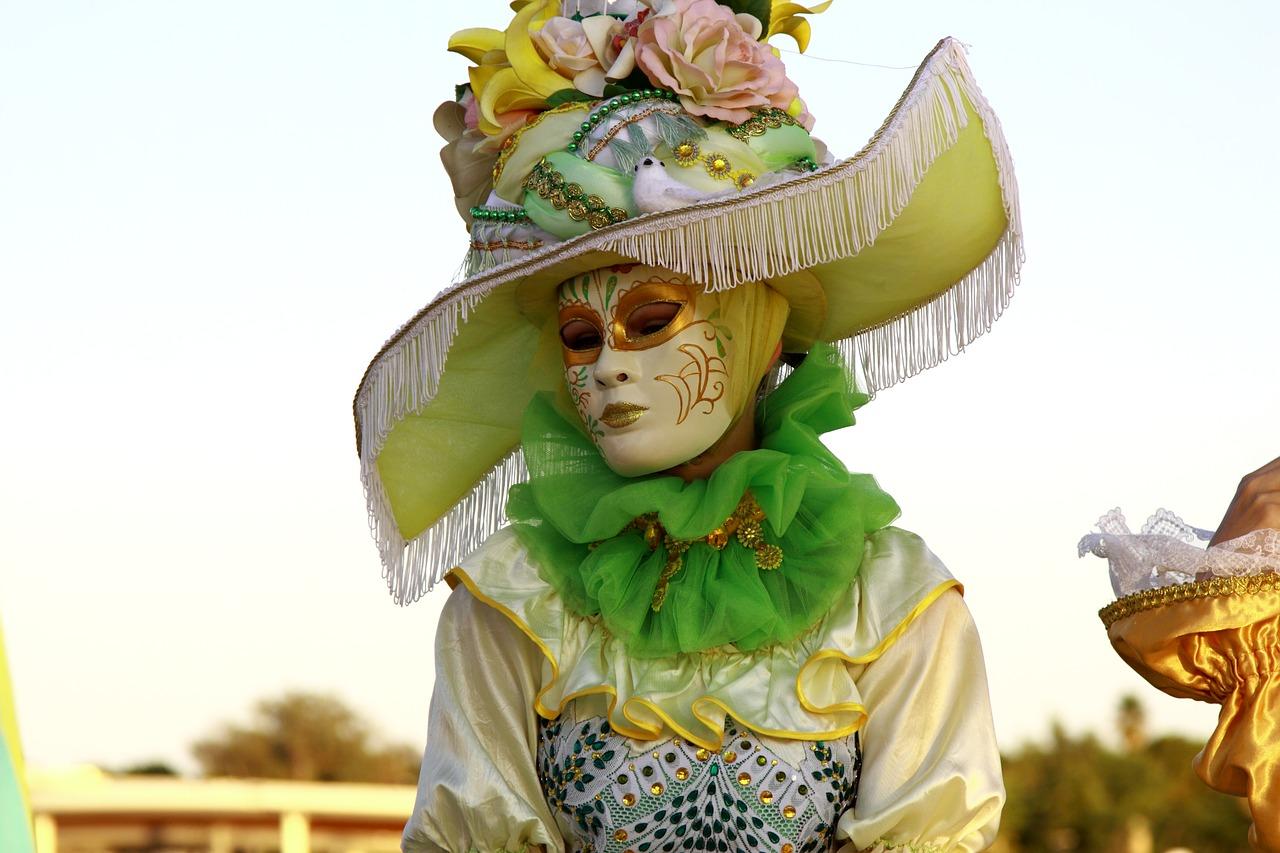 mascaras venecianas precio
