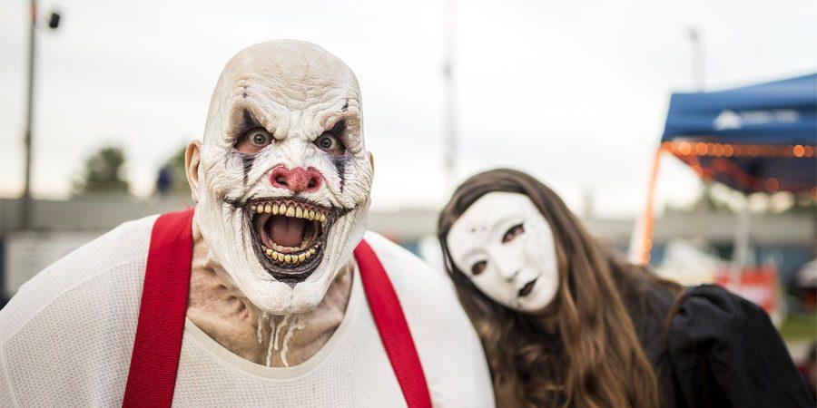 comprar mascara de payaso asesino