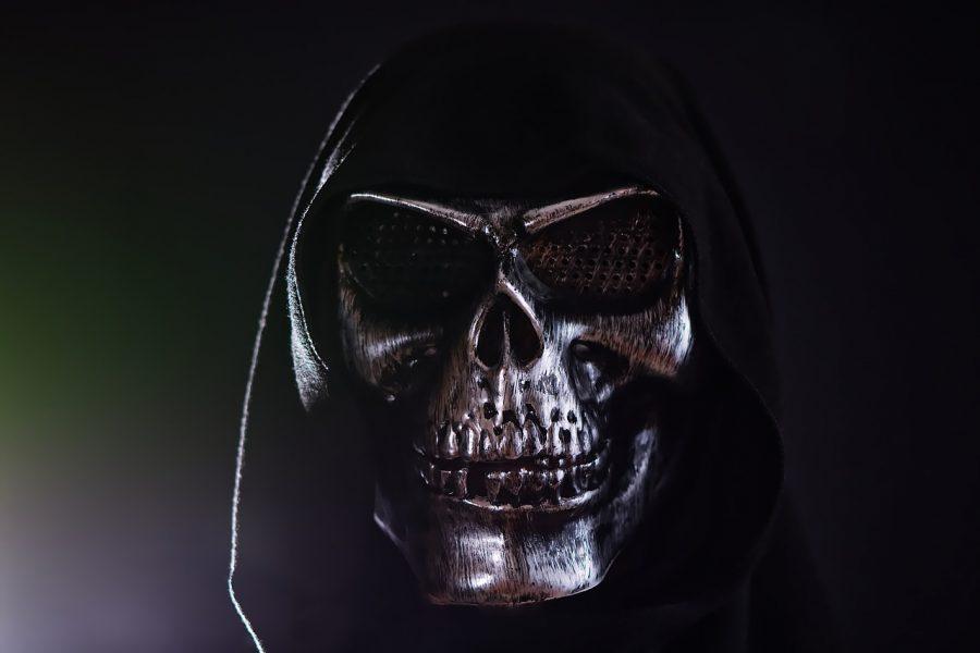 halloween mascaras de terror
