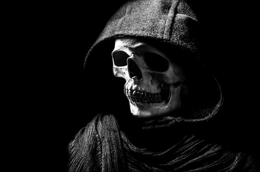 mascaras de terror amazon