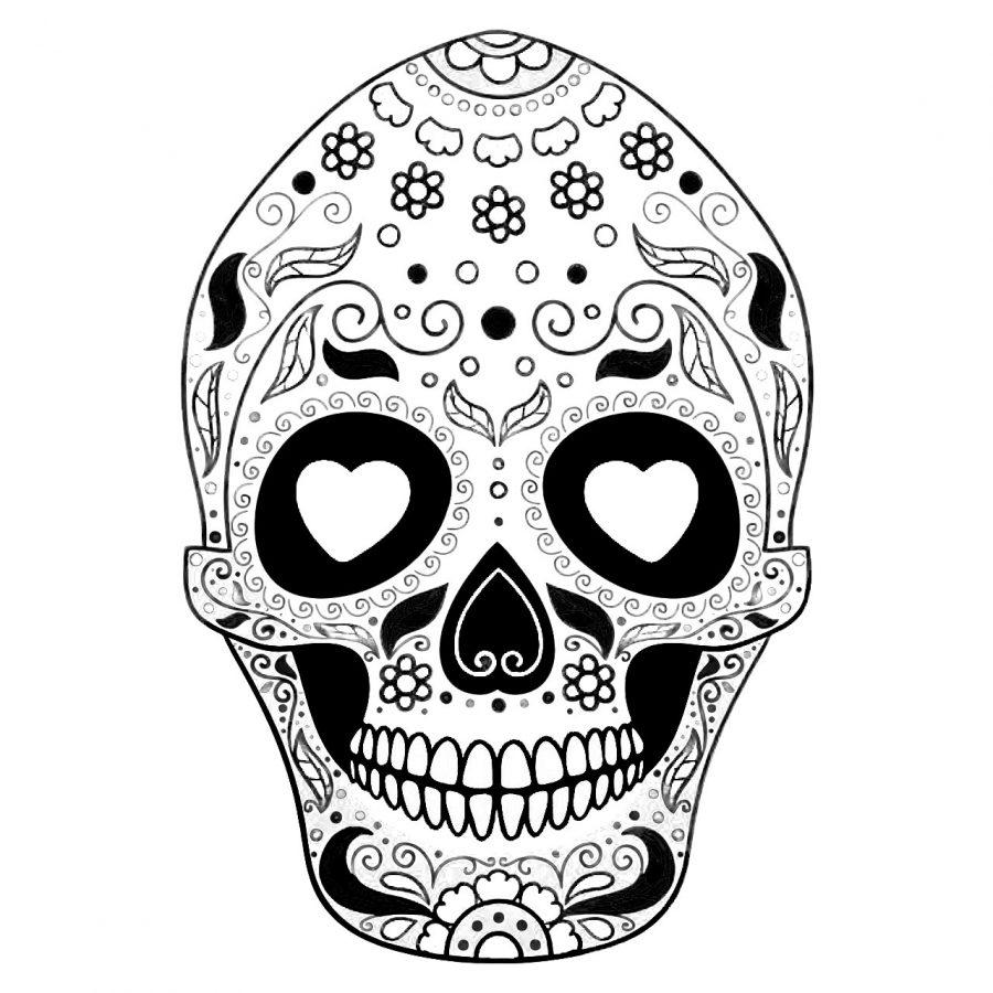 Máscara De Catrina Mejores Tutoriales Diy Diseños